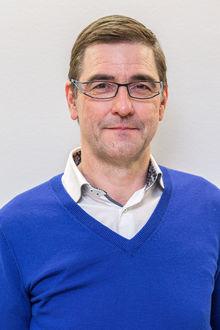 Dr Eduard Janssens