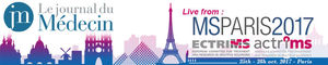 ECTRIMS2017 - European Committee for Treatment and Research in Multiple Sclerosis Congress