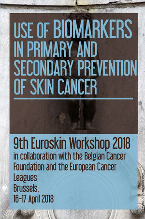 9th EUROSKIN workshop