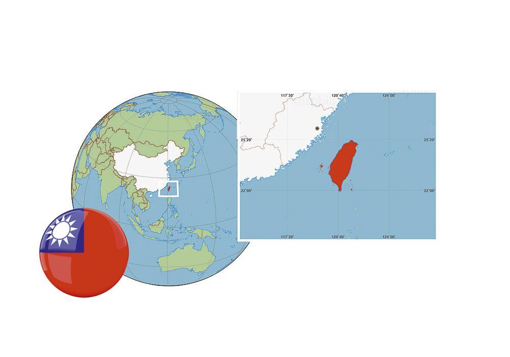 La santé : les lettres de noblesse du made in Taiwan