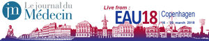 EAU 2018 - European Association of Urology