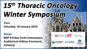 15th Thoracic Oncology Winter Symposium